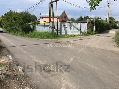 Участок 10 соток, мкр Алатау за 36 млн 〒 в Алматы, Бостандыкский р-н