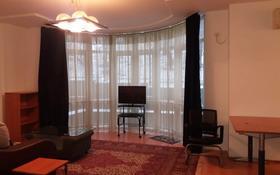 2-комнатная квартира, 70 м², 1/14 этаж, Масанчи — Абая за 31 млн 〒 в Алматы, Бостандыкский р-н