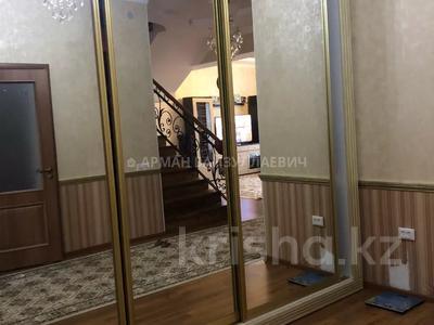 7-комнатная квартира, 162 м², 1/2 этаж, Ханшайым Суйнбике за 55 млн 〒 в Нур-Султане (Астана), Есиль р-н — фото 14