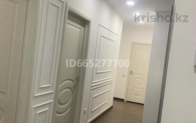 2-комнатная квартира, 70 м², 6/9 этаж, мкр Думан-2 283 за 29.5 млн 〒 в Алматы, Медеуский р-н