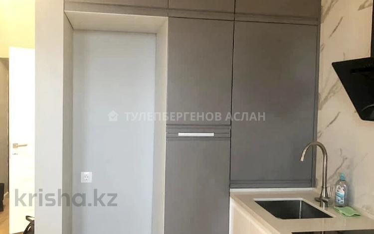 1-комнатная квартира, 37 м², 8/9 этаж, Улы Дала 60 за 17.3 млн 〒 в Нур-Султане (Астана), Есиль р-н