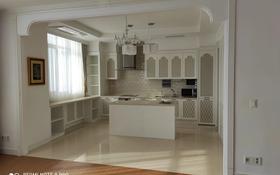 4-комнатная квартира, 176 м², 4/20 этаж, Байтурсынова 9 за 132 млн 〒 в Нур-Султане (Астана), Алматы р-н