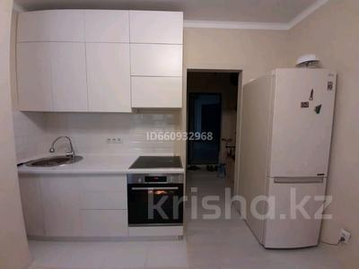 1-комнатная квартира, 30.16 м², 20/23 этаж, Е-10 ул 2 а за 11.2 млн 〒 в Нур-Султане (Астана), Есиль р-н