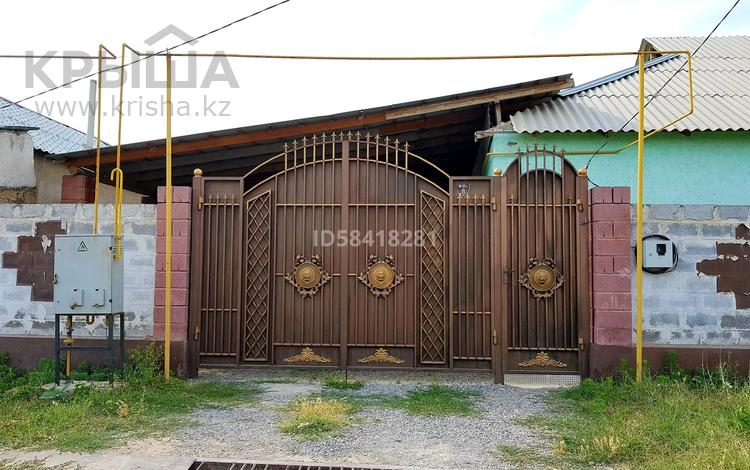 4-комнатный дом, 80 м², 8 сот., Самал-3 21 — Аль-Фараби за 18 млн 〒 в Шымкенте, Абайский р-н