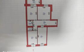 3-комнатная квартира, 83.1 м², 1/9 этаж, Самал 72/3 за ~ 21 млн 〒 в Уральске