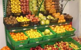 Овощной отдел в магазине за 30 000 〒 в Нур-Султане (Астана), Есиль р-н