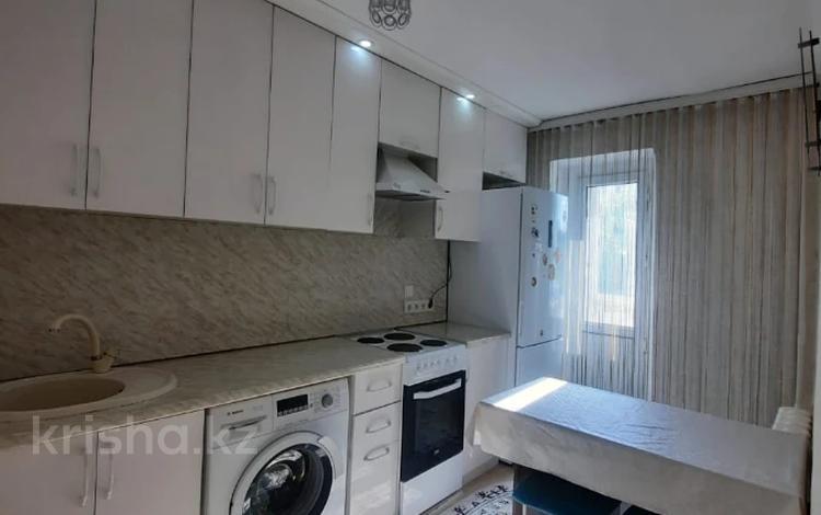 2-комнатная квартира, 45 м², 2/5 этаж, Куйши Дина за 14.3 млн 〒 в Нур-Султане (Астане), Алматы р-н