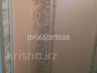 1-комнатная квартира, 32 м², 3/4 этаж посуточно, 1 48 за 5 000 〒 в Степногорске