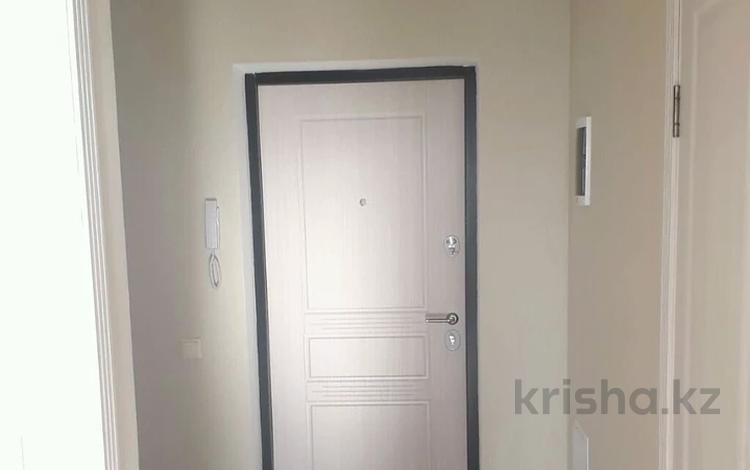 1-комнатная квартира, 43 м², 16/18 этаж, Сауран 10/1 за 20 млн 〒 в Нур-Султане (Астана), Есиль р-н