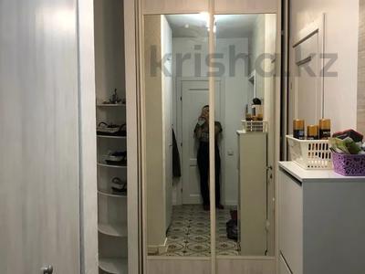 3-комнатная квартира, 80 м², 3/12 этаж, Сатпаева — Брусиловского (Руднева) за 38.3 млн 〒 в Алматы, Бостандыкский р-н — фото 13