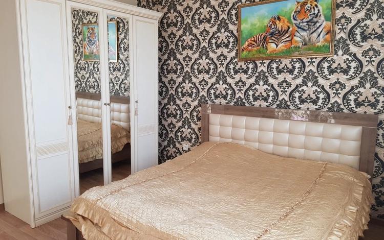 5-комнатный дом, 175 м², 10 сот., Евразийская улица за 40.5 млн 〒 в Уральске