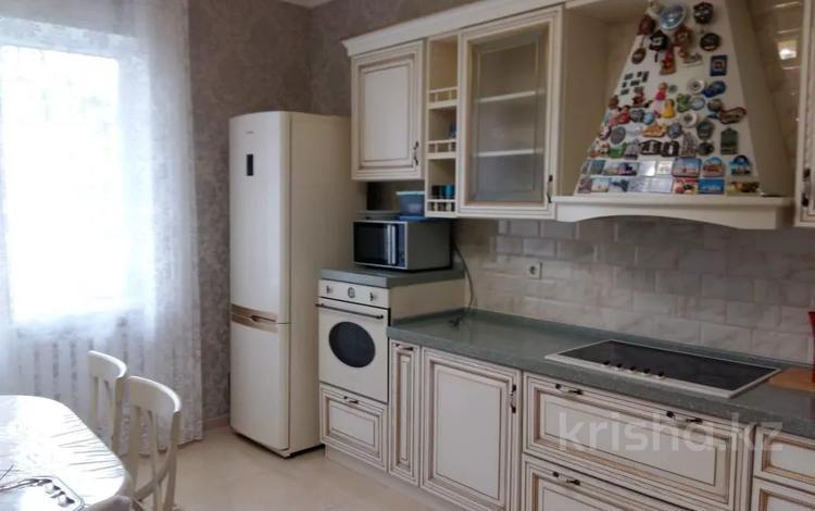 3-комнатная квартира, 133.7 м², 2/10 этаж, улица Иманова — улица Габдуллина за 43 млн 〒 в Нур-Султане (Астана)