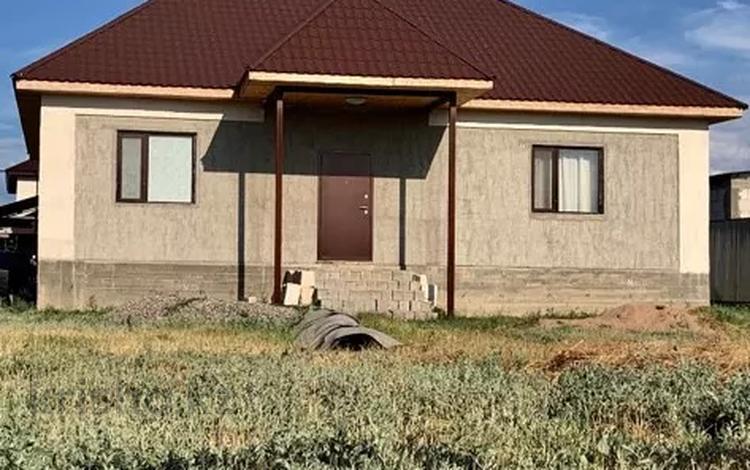 4-комнатный дом, 160 м², 10 сот., Бейбитшилик 51 за 25 млн 〒 в