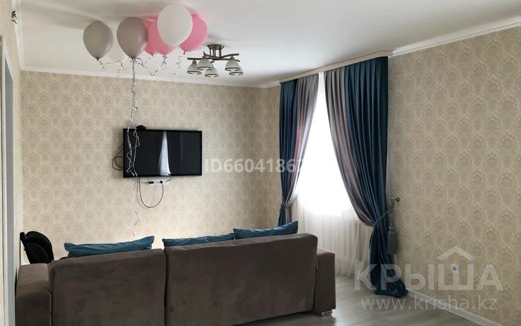 4-комнатный дом, 120 м², 4 сот., 11- квартал за 26 млн 〒 в Коксай (пути Ильича)