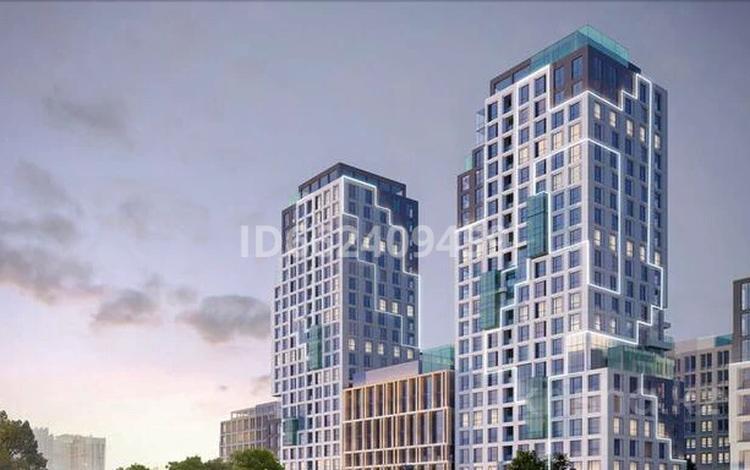 1-комнатная квартира, 41.5 м², 21/21 этаж, Сарайшык 2 — Кабанбай батыра за 22 млн 〒 в Нур-Султане (Астана)
