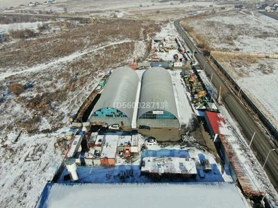 Промбаза 100 соток, Бакад промбазу 547 — Ташкентская за 30 млн 〒 в Кемертогане — фото 3