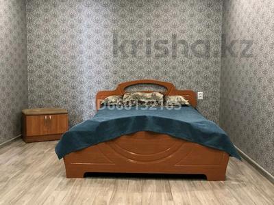 1-комнатная квартира, 33 м², 2/5 этаж посуточно, Димитрова 52 за 6 000 〒 в Темиртау — фото 2