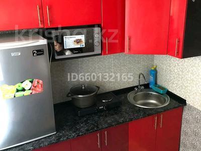 1-комнатная квартира, 33 м², 2/5 этаж посуточно, Димитрова 52 за 6 000 〒 в Темиртау — фото 4