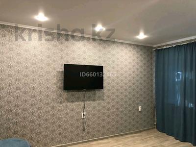 1-комнатная квартира, 33 м², 2/5 этаж посуточно, Димитрова 52 за 6 000 〒 в Темиртау — фото 6