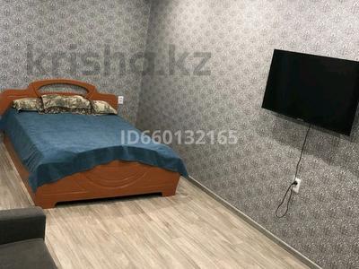1-комнатная квартира, 33 м², 2/5 этаж посуточно, Димитрова 52 за 6 000 〒 в Темиртау — фото 9