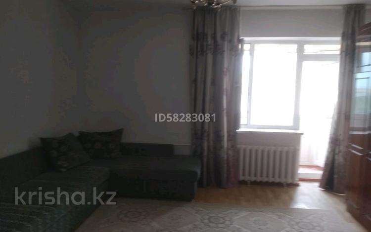 2-комнатная квартира, 65 м², 5/5 этаж, 4-й микрорайон за 10 млн 〒 в Капчагае