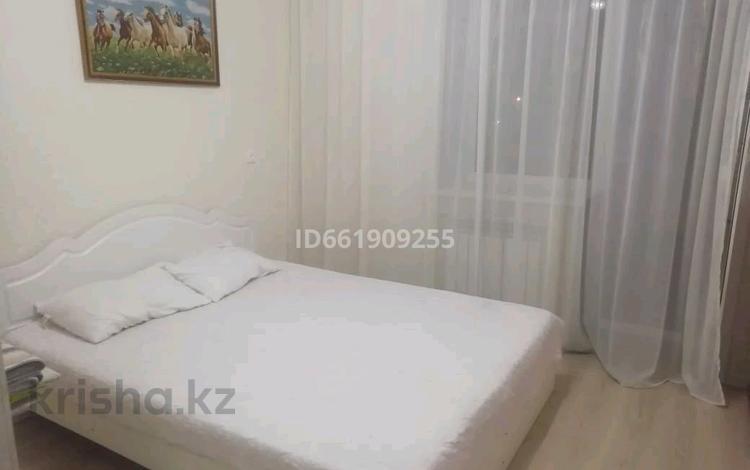 1-комнатная квартира, 36 м², 4/9 этаж посуточно, проспект Абылай-Хана 1 — Габдуллина за 8 000 〒 в Кокшетау