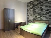 1-комнатная квартира, 25 м², 2/14 этаж посуточно, мкр 11 144Б за 6 000 〒 в Актобе, мкр 11