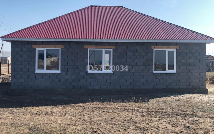 4-комнатный дом, 120 м², 8 сот., Победа 15 за 8.5 млн 〒 в Курайлах