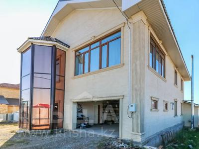 8-комнатный дом, 334 м², 10 сот., Ильинка за 47.5 млн 〒 в Нур-Султане (Астана), Есиль р-н