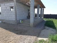 4-комнатный дом, 90 м², 4 сот., Алтын аул за 9.5 млн 〒 в Каскелене