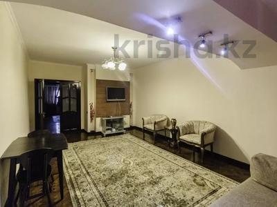 2-комнатная квартира, 80 м², 3 этаж по часам, Мкр Каратал 17 за 1 000 〒 в Талдыкоргане — фото 5