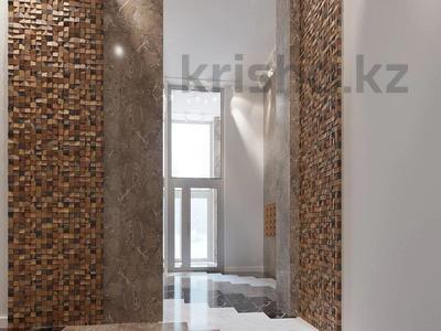 2-комнатная квартира, 54.19 м², Нажимеденова 22 за ~ 20.1 млн 〒 в Нур-Султане (Астане)