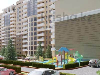 2-комнатная квартира, 65.3 м², Толе би — Гагарина за ~ 35.4 млн 〒 в Алматы, Алмалинский р-н
