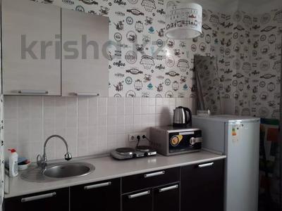 1-комнатная квартира, 30 м², 2/9 этаж посуточно, проспект Женис 43/3 — Московская за 7 000 〒 в Нур-Султане (Астана) — фото 3