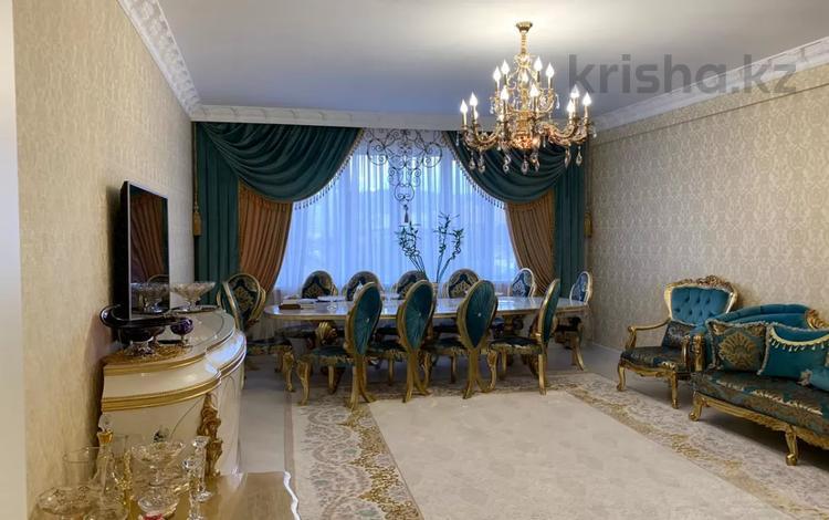 3-комнатная квартира, 128 м², 9/21 этаж, Аль-Фараби 21/8 — Желтоксан за 90 млн 〒 в Алматы, Бостандыкский р-н