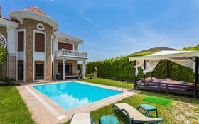 3-комнатный дом посуточно, 180 м², 6 сот., Camyuva за 99 000 〒 в Кемере