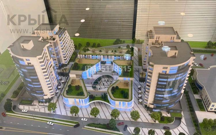 2-комнатная квартира, 73 м², 2/14 этаж, мкр Самал-3, Мкр. Самал-3 15 за 60 млн 〒 в Алматы, Медеуский р-н