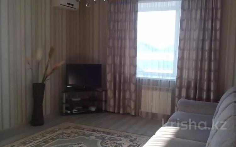 2-комнатная квартира, 70 м², 4/6 этаж, Гагарина за 19 млн 〒 в Костанае