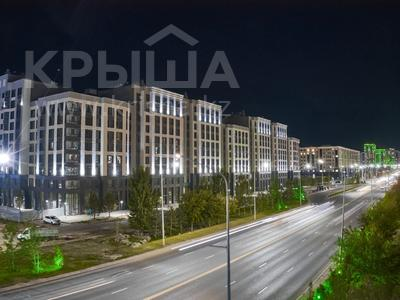 1-комнатная квартира, 38.34 м², Мангилик Ел 40 за ~ 17.1 млн 〒 в Нур-Султане (Астане)