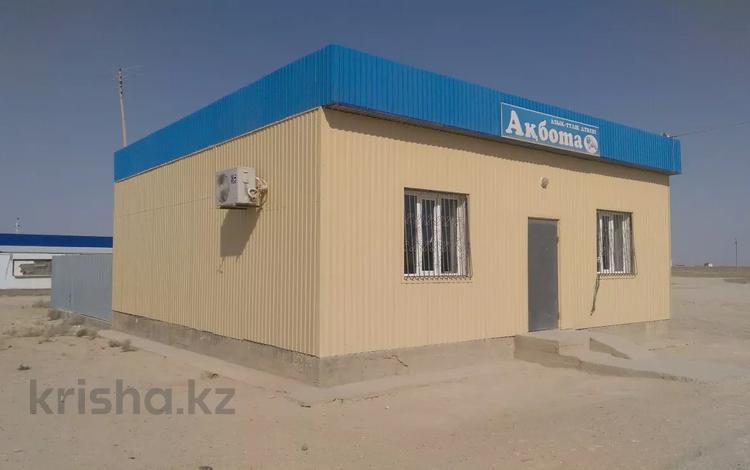 Магазин площадью 100 м², Мангистау-5 за 5.5 млн 〒 в Актау