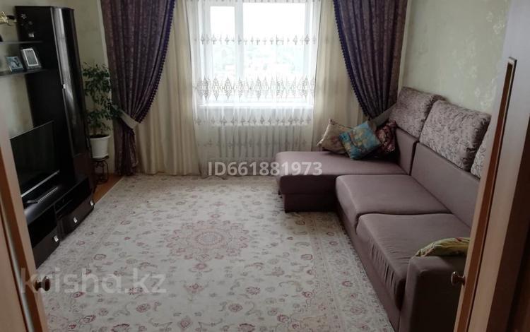 3-комнатная квартира, 78.4 м², 12/14 этаж, Кордай 75 — Айнаколь за 26 млн 〒 в Нур-Султане (Астана), Алматы р-н