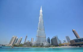 3-комнатная квартира, 165 м², Бурж Халифа Бизнес Бэй за ~ 428.3 млн 〒 в Дубае