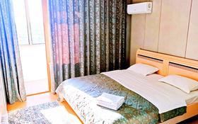 1-комнатная квартира, 42 м², 9/28 этаж посуточно, Кошкарбаева 10/1 за 12 000 〒 в Нур-Султане (Астана)