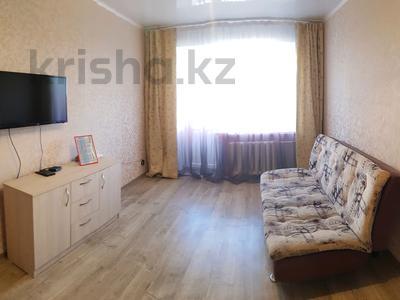 1-комнатная квартира, 33 м², 4/5 этаж посуточно, Кабанбай батыра 114 — Бурова за 7 000 〒 в Усть-Каменогорске — фото 3