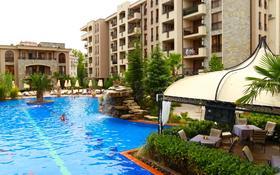 1-комнатная квартира, 42 м², 3/6 этаж, Солнечный берег. 15 за 19 млн 〒