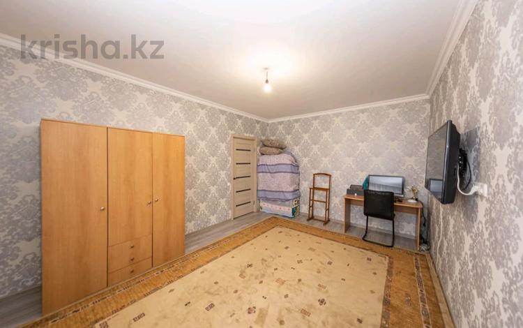 1-комнатная квартира, 39.9 м², 2/8 этаж, Байтурсынова 53 за 13.3 млн 〒 в Нур-Султане (Астана), Алматы р-н