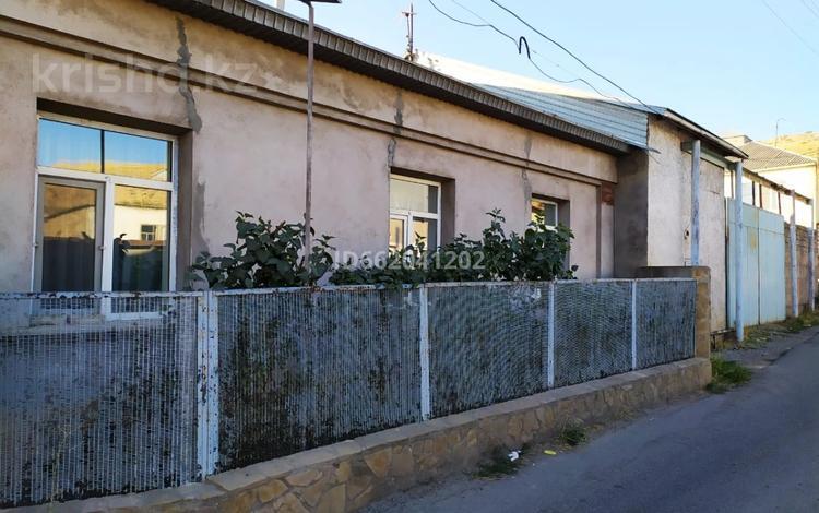 6-комнатный дом, 120 м², 8 сот., Ашурходжаев 29 — Талтус за 26 млн 〒 в Шымкенте, Аль-Фарабийский р-н