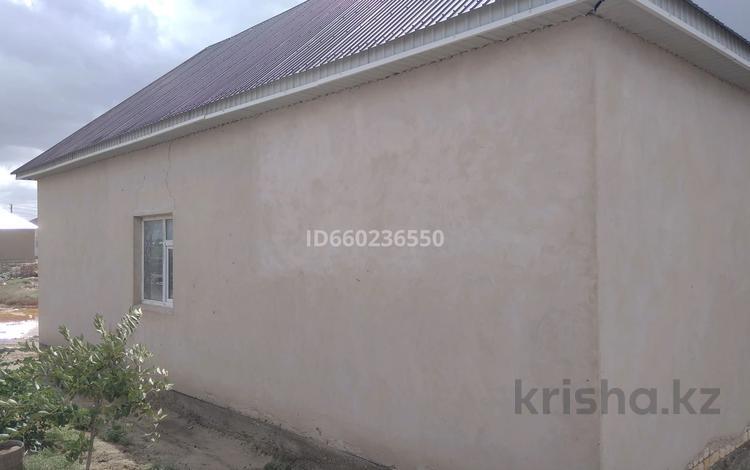 3-комнатный дом, 62 м², 10 сот., Саяхат 29 за 6 млн 〒 в