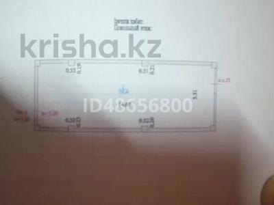 Склад бытовой 1 сотка, Бухар Жырау 30А — Туркестан за 200 000 〒 в Нур-Султане (Астана), Есиль р-н — фото 9