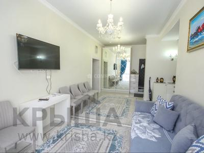4-комнатная квартира, 120 м², 6/8 этаж, Гагарина за 73 млн 〒 в Алматы, Бостандыкский р-н — фото 3